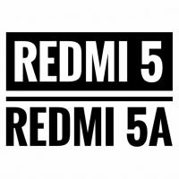 Xiaomi Redmi 5/5 Plus/5a